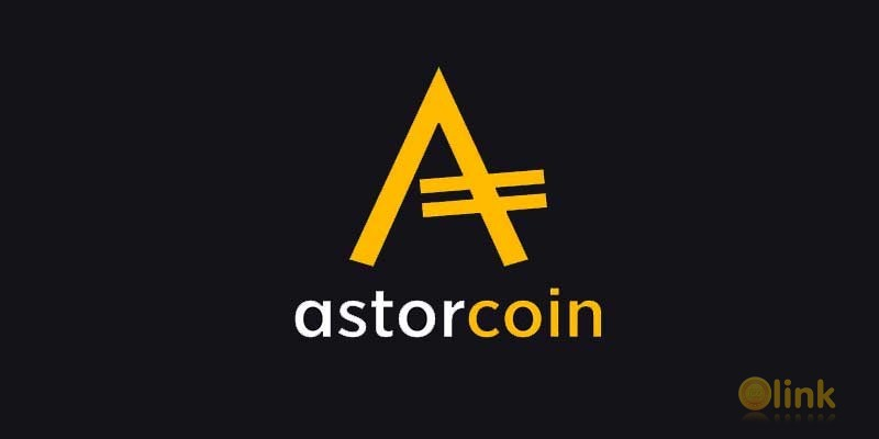Astorcoin ICO