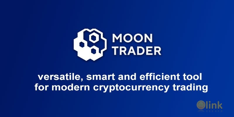 MoonTrader ICO