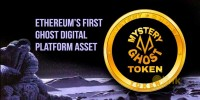 Mystery Ghost Token ICO