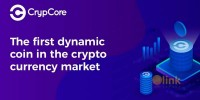 CrypCore ICO