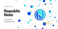 Republic Note ICO