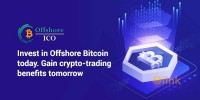 Offshore Bitcoin ICO
