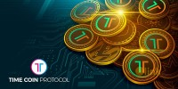 TimeCoinProtocol  ICO