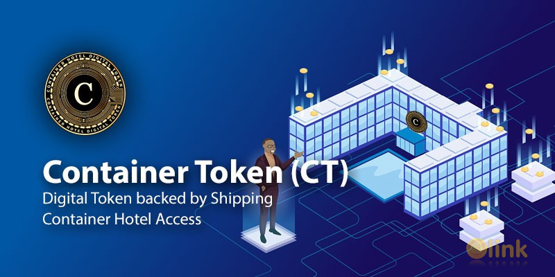 Container Token ICO