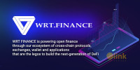 WRT FINANCE ICO