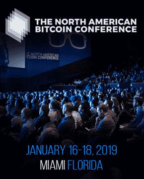 Conferenza di Bitcoin nordamericano