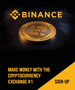 BINANCE