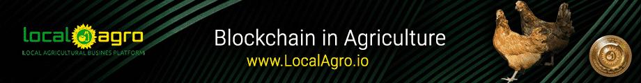 Localagro ICO