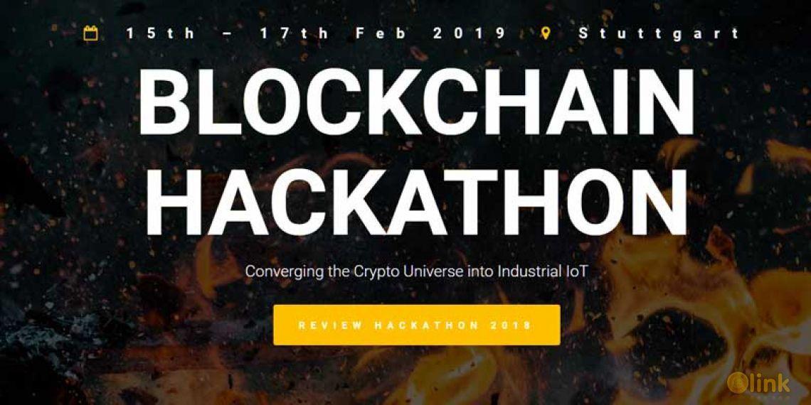 Blockchain Hackathon Stuttgart
