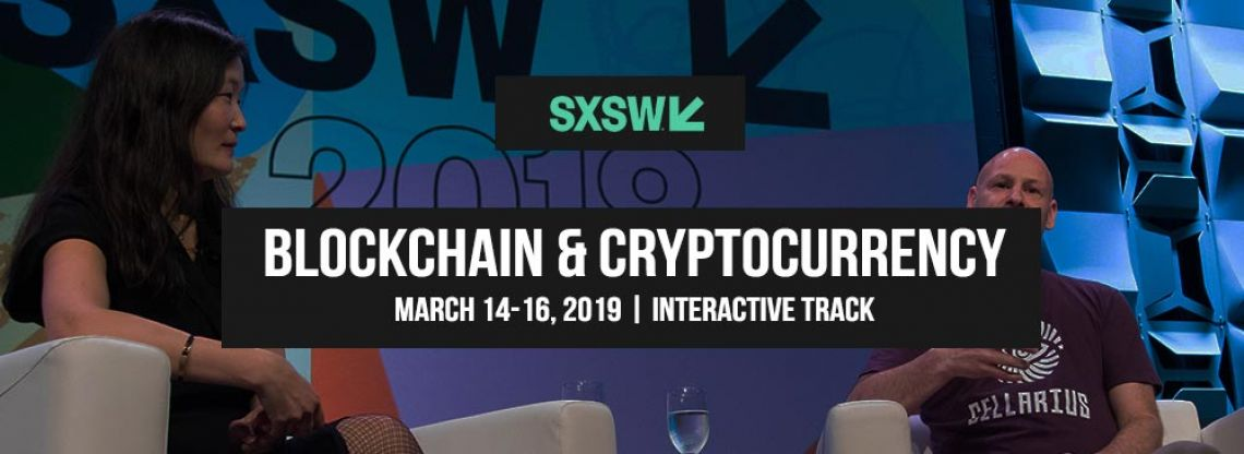 The Blockchain & Cryptocurrency Track