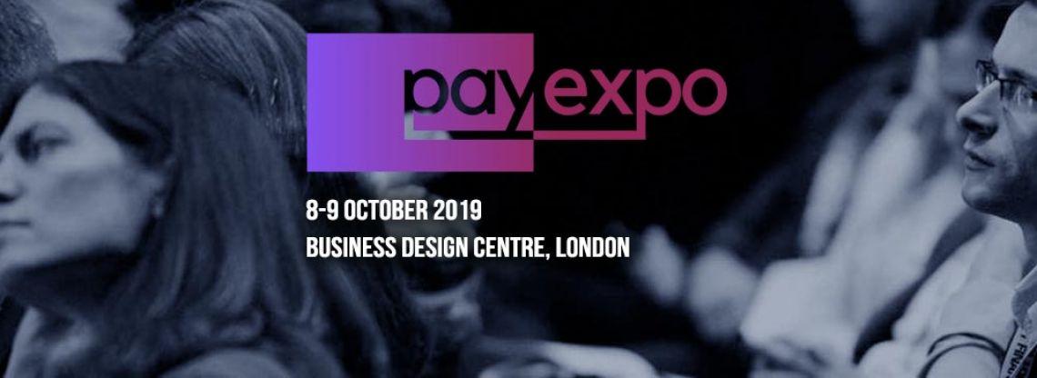 PayEXPO London 2019