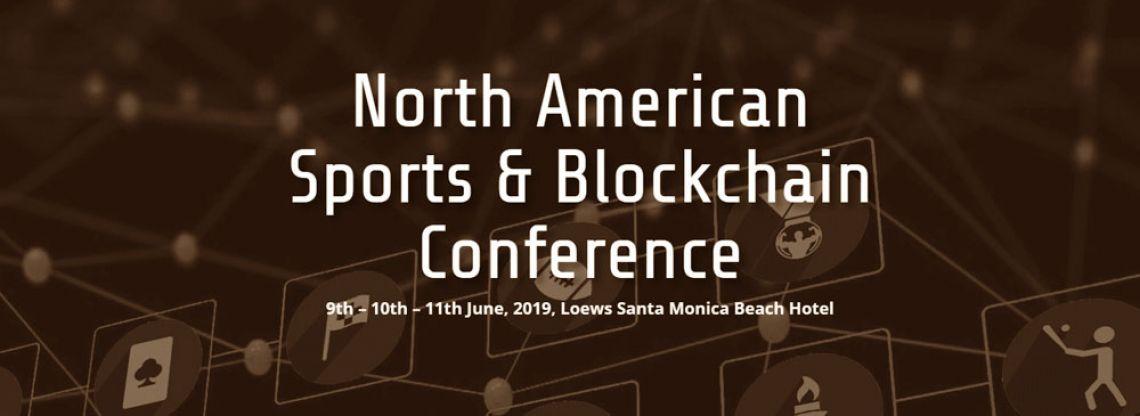 2019 North American Sports and Blockchain Conference - LA