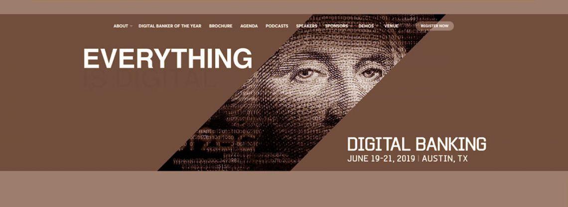Digital Banking 2019