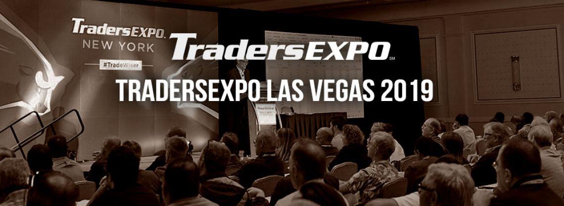 TradersEXPO Las Vegas 2019