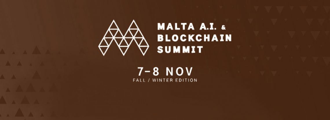 MALTA AI & BLOCKCHAIN SUMMIT 2019 WINTER EDITION