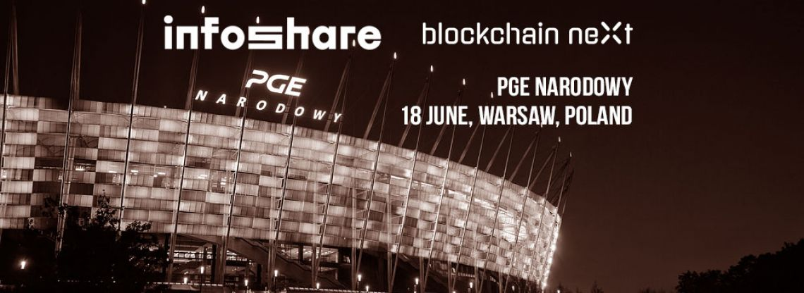 Premier Blockchain event in the CEE
