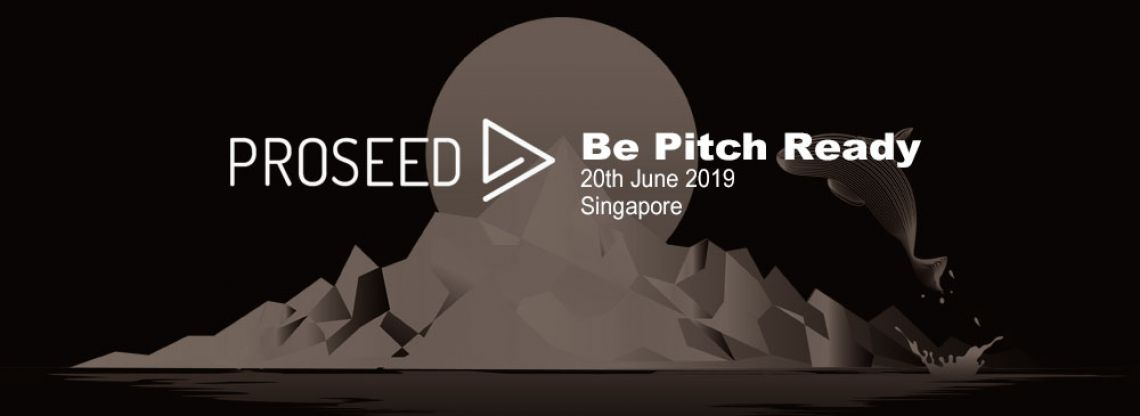 PROSEED 2019 Singapore