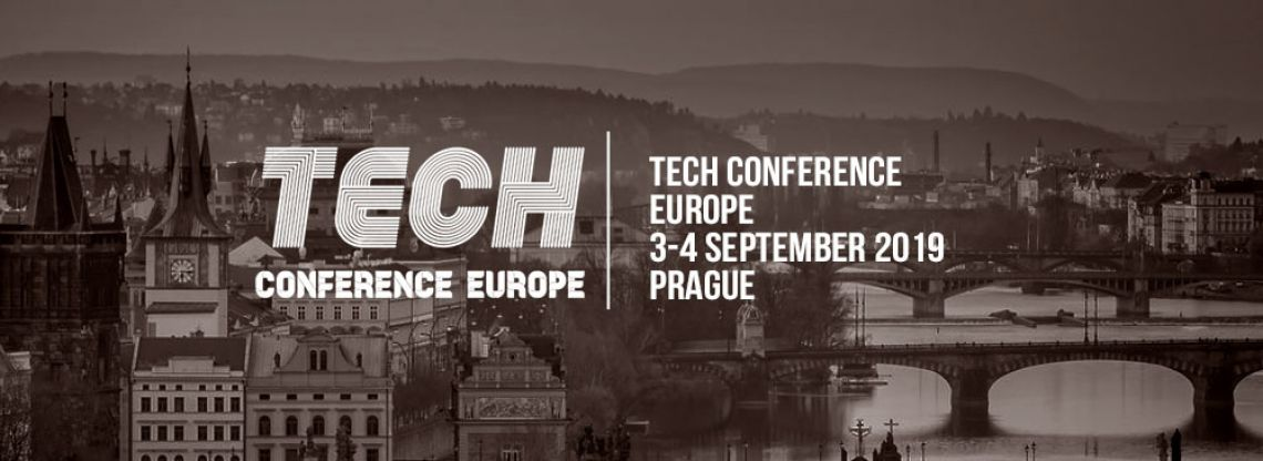 Tech Conference Europe 2019