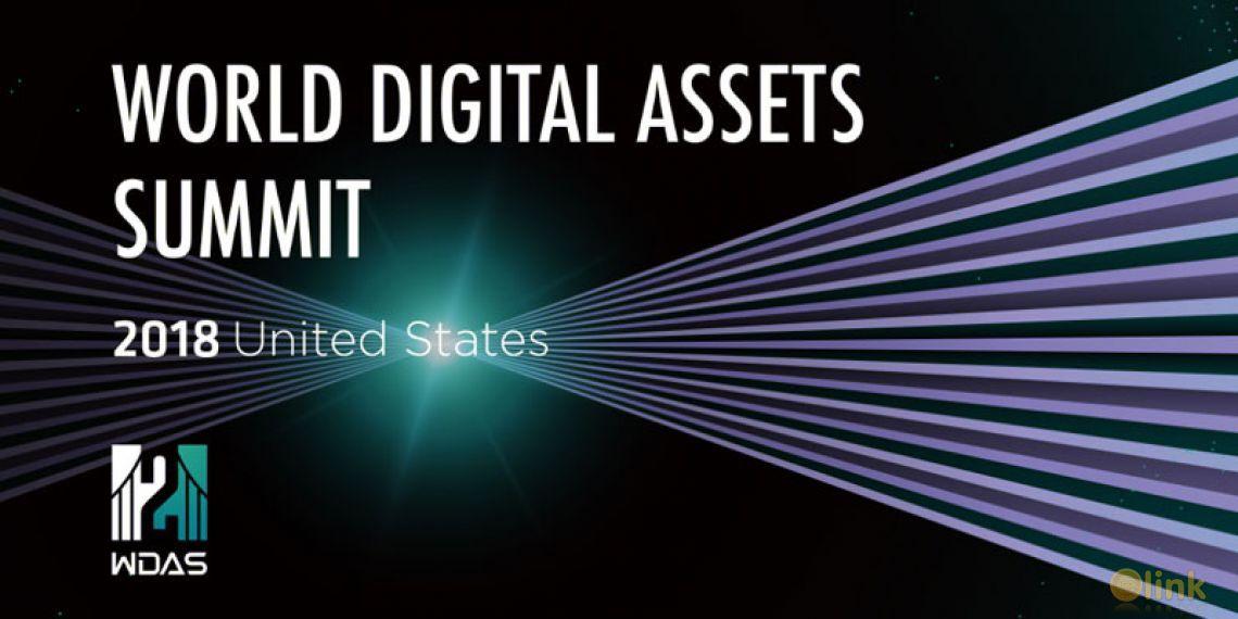 World Digital Assets Summit