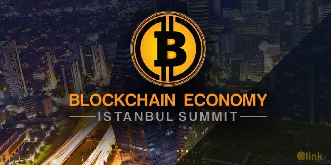 Blockchain Economy Istanbul Summit