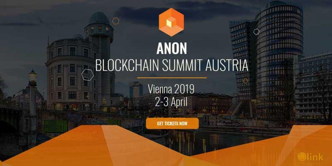 Blockchain Summit Austria 2019