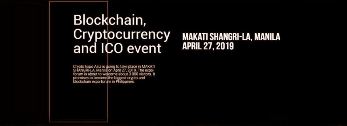 Philippines Crypto Expo