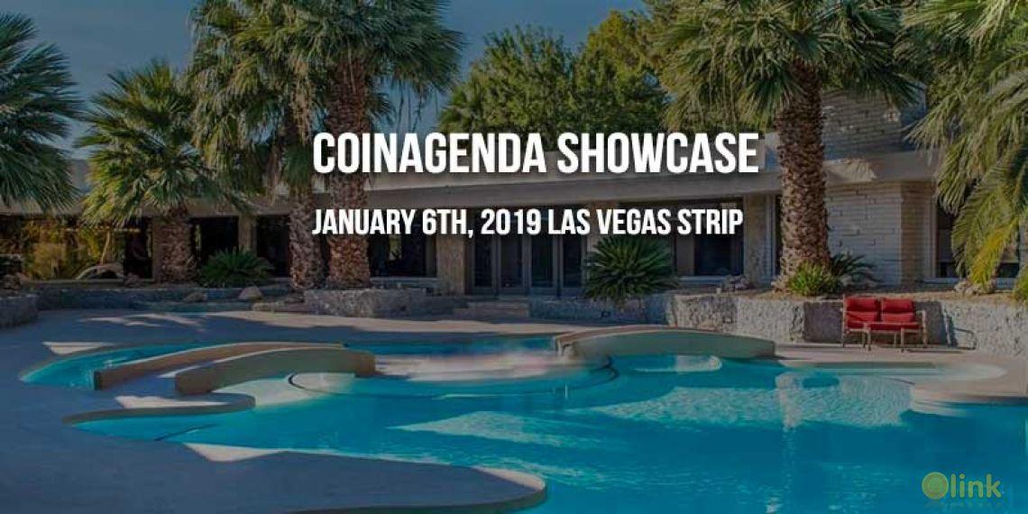 CoinAgenda Showcase Las Vegas Strip