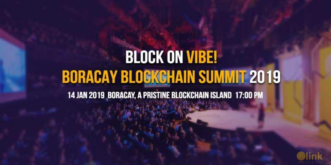 BORACAY BLOCKCHAIN SUMMIT 2019