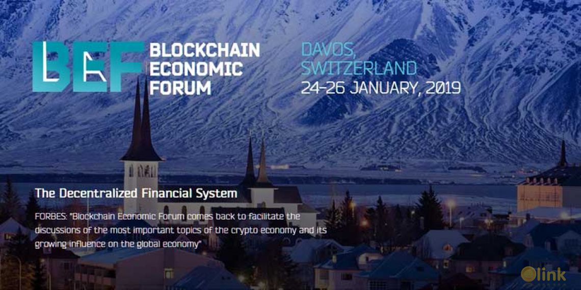 BEF Davos 2019