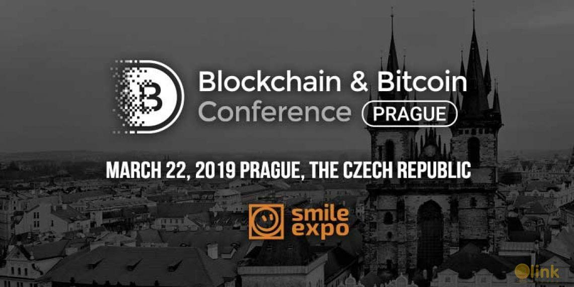 Annual Blockchain & Bitcoin Conference Prague by Smile-Expo