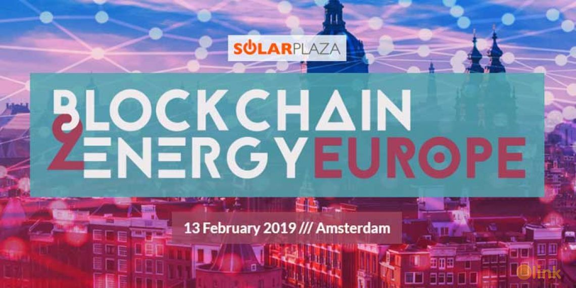 Blockchain2Energy 2019