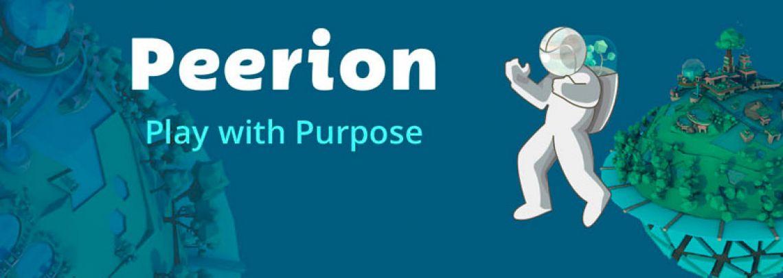 Peerion