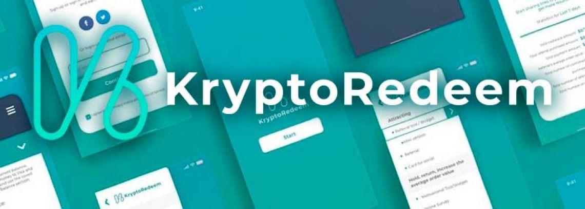 KryptoRedeem