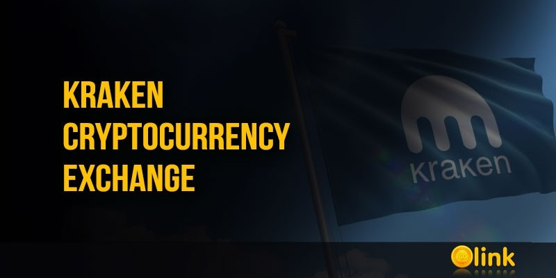 Kraken-Cryptocurrency-Exchange