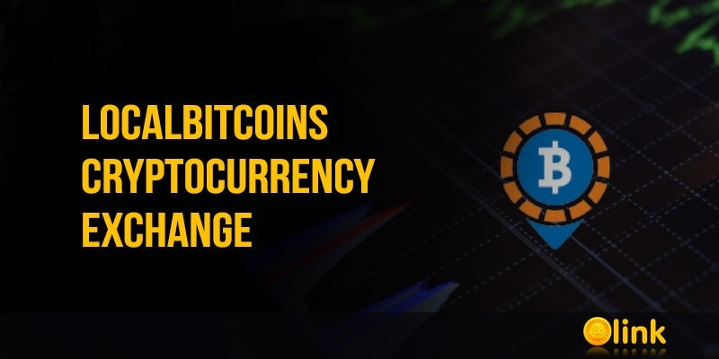 LocalBitcoins-Cryptocurrency-Exchange