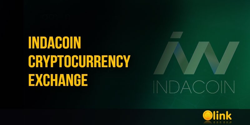 INDACOIN-Cryptocurrency-Exchange