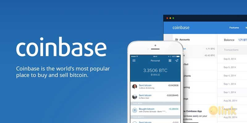 CRYPTO-ОБМЕН-Coinbase