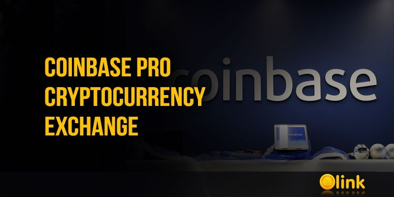 Coinbase-Pro-Cryptocurrency-Exchange