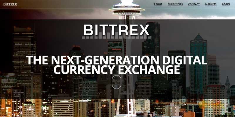 CRYPTO-ОБМЕН-Bittrex