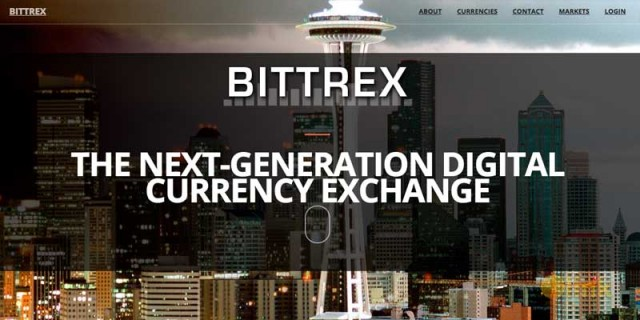 CRYPTO-EXCHANGE-Bittrex