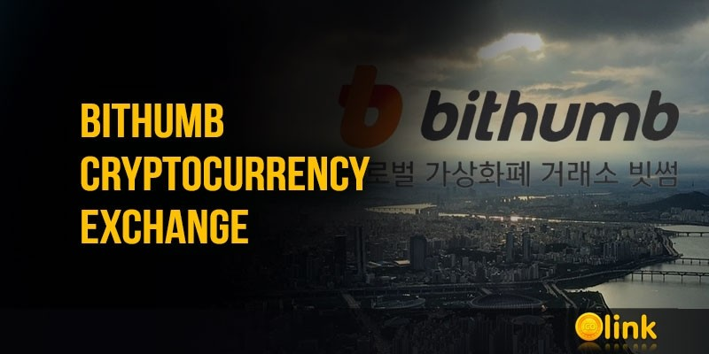 Bithumb-Cryptocurrency-Exchange