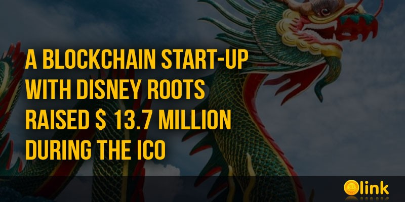 ICO-LINK-NEWS-Dragonchain-a-blockchain-start-up-with-Disney-roots-raised--13.7-million-during-the-ICO