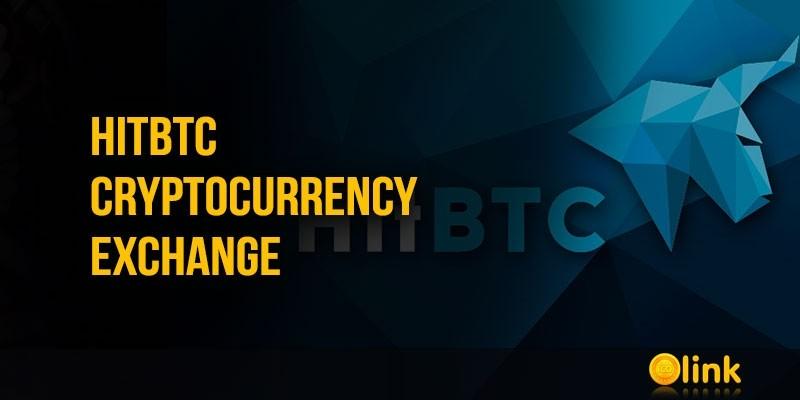 Hitbtc Exchange