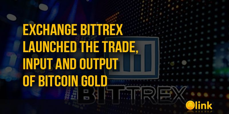 How to trade bitcoin on bittrex