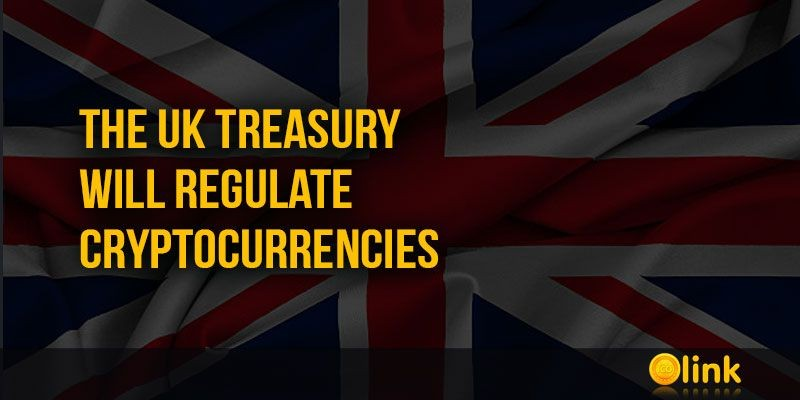 ICO-LINK-NEWS-The-UK-Treasury-will-regulate-Cryptocurrencies