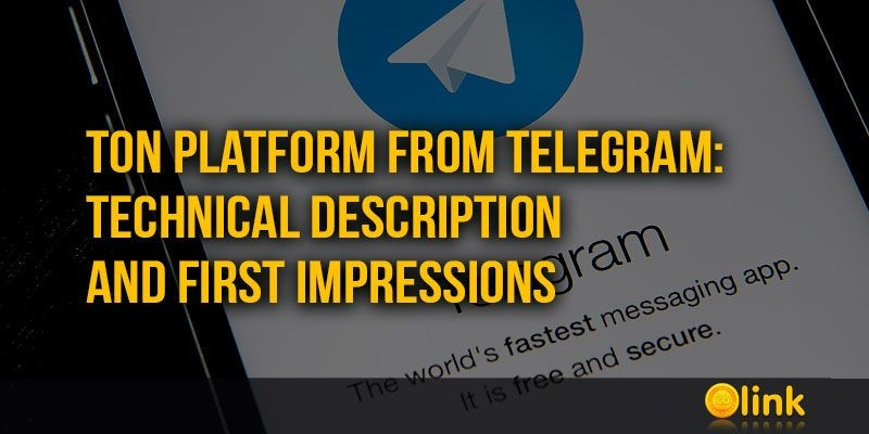 ICO-LINK-NEWS-TON-platform-from-Telegram-technical-description-and-first-impressions