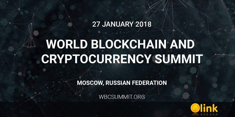 ICO-LINK-NEWS-World-Blockchain-and-Cryptocurrency-Summit---January-27-in-Moscow