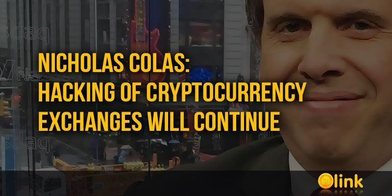 ICO-LINK-NEWS-Nicholas-Colas-hacking-of-cryptocurrency-exchanges