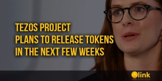 Tezos project plans to release tokens in the next few weeks