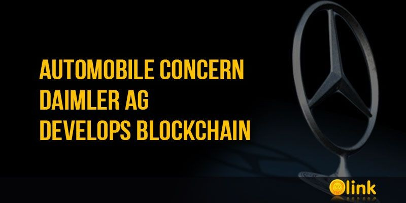 ICO-LINK-NEWS-Automobile-Concern-Daimler-AG-develops-blockchain